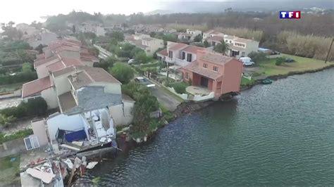 simulateur montee des eaux mont 233 e des eaux en corse l inqui 233 tude des habitants de folelli le journal de 13h mytf1news