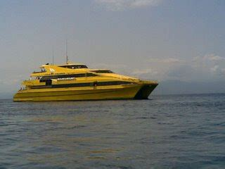 Scoot Ferry Sanur To Nusa Lembongan by How To Get To Nusa Lembongan