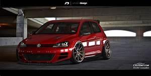 Garage Volkswagen 91 : golf mk7 finish by artriviant vw gti pinterest gti mk7 volkswagen golf and volkswagen polo ~ Melissatoandfro.com Idées de Décoration