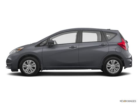 2019 Nissan Versa Note by 2019 Nissan Versa Note S From 15 968 Mcdonald Nissan