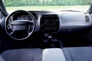 2010 Ford Ranger Interior Parts