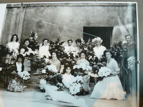 chambre syndicale des fleuristes les 50 ans du c a p de fleuristes le pouvoir des fleurs