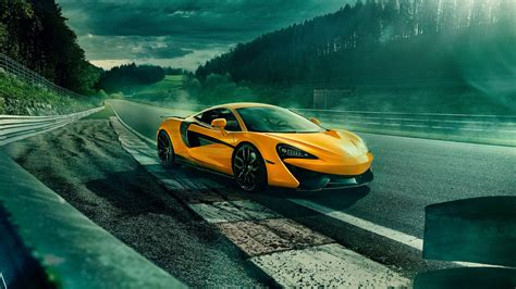 Mclaren 540c 4k Wallpapers by Mclaren The Most Dominant Car In Racing History Top