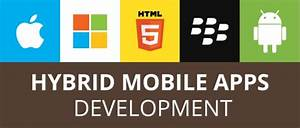HTML5 Hybrid App Development Dos And Donts You Shouldnt
