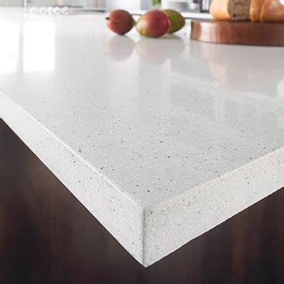 Types Of Solid Surface Countertops by Kitchen Countertops The Home Depot