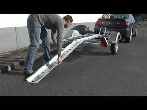 Rampe De Chargement Norauto : remorque porte moto sans rampe multifonction tondeuse a ~ Voncanada.com Idées de Décoration