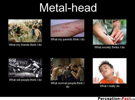 Metalheads Memes - metalhead quotes quotesgram