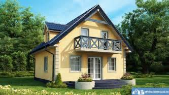 traditional two story house plans four room attic house plans plenty of space houz buzz