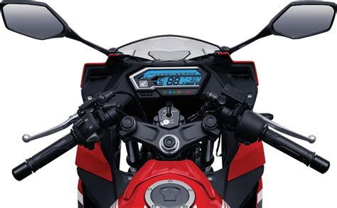 cbr top model price 2016 honda cbr150r launched in indonesia priced at rs 1