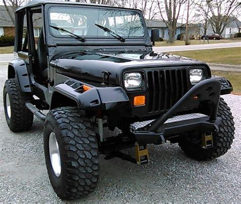 jeep islander 1991 jeep wrangler pictures cargurus