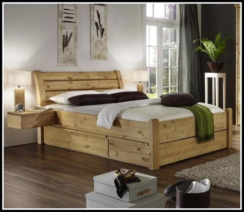 Betten Mit Stauraum 140x200  Betten  House Und Dekor