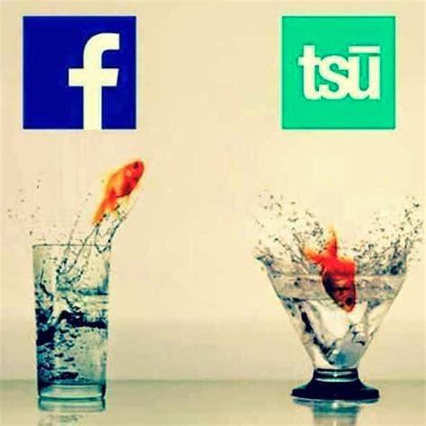 tsu الشبكة الاجتماعية الجديدة التي تدفع للمستخدمين مقابل ...