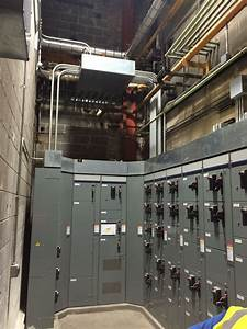 Industrial Electrical Contractors  Sharlen Electric Company