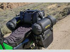 NelsonRigg Ridge Roll Dry Bag 15L DualSportAdventure
