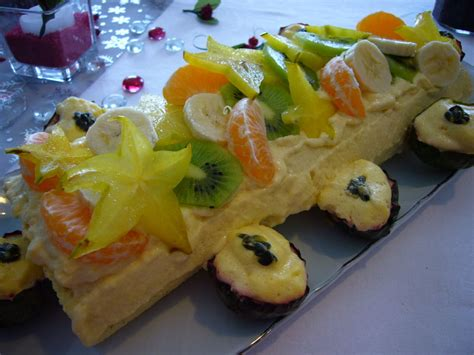 desserts 224 base de fruits pr 233 par 233 maison