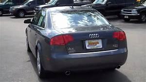 2005 Audi A4 2 0t Quattro