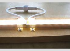 12v White LED Light Bars Waterproof Kick AP40 AP20 AP07