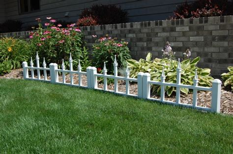 lowes garden fencing lowes decorative garden fencing garden ftempo