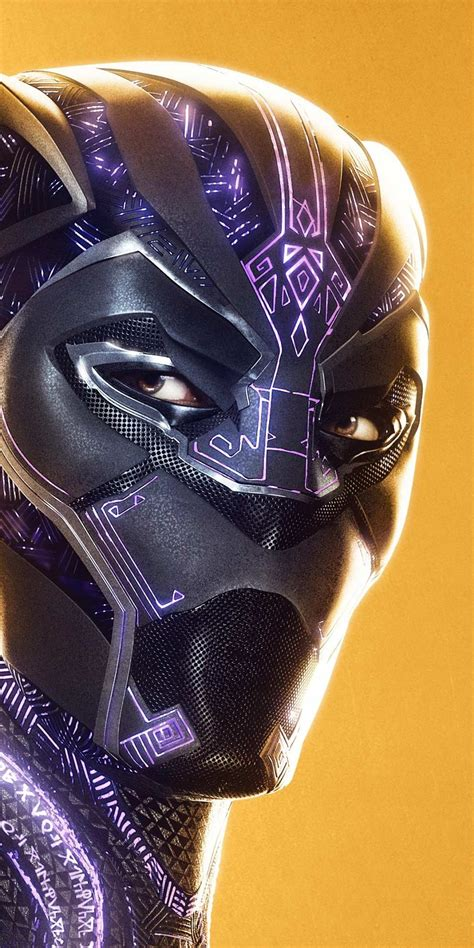black panther marvel comics avengers annihilation iphone