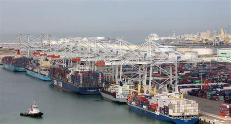 grand port maritime du havre mise en place locale de la
