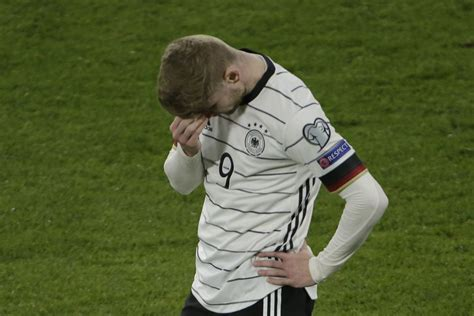 Reactions, As Germany Lose to North Macedonia After ...