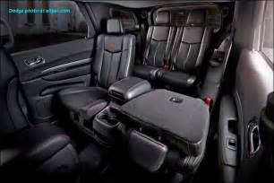 Ford Explorer Captains Chairs 2nd Row by 2014 Durango 2nd Row Center Console Removal Dodgeforum Com