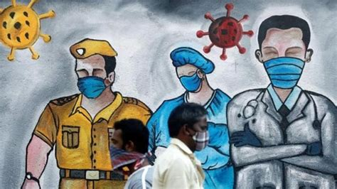 India reports over 1.25 lakh new Covid-19 cases; Centre ...