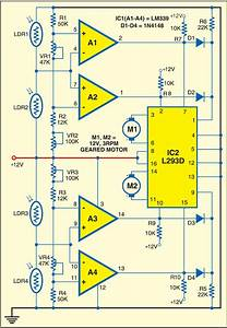Circuit Designing  U0026 Firmware Development  Symple Solar