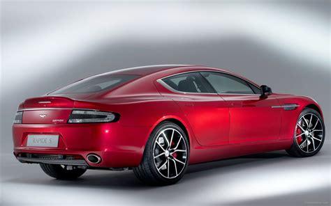 Aston Martin Rapide S 2014 Widescreen Exotic Car