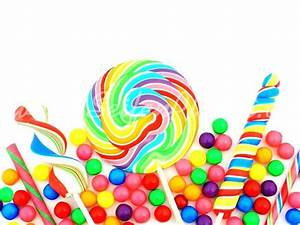 Gallery For > Candyland Border Clipart