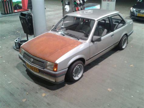 Opel Tr by Opel Corsa A Tr