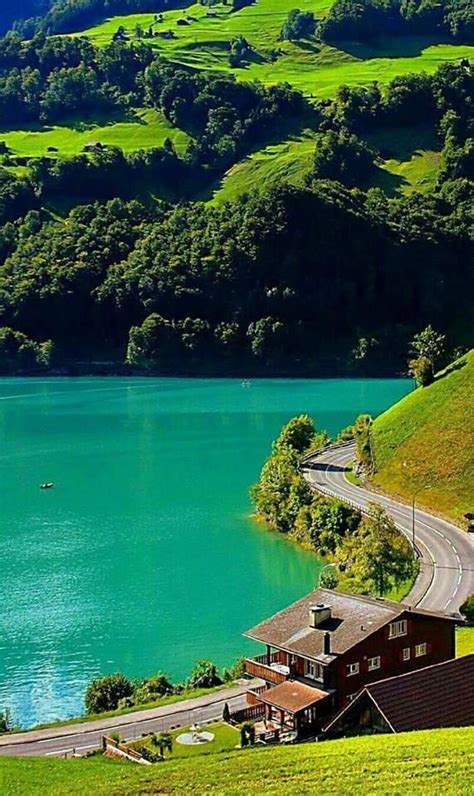 Lungern Switzerland Honeymoon Destinations Pinterest