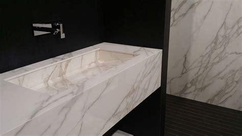 marbre salle de bains quel choix atre  loisirs vous
