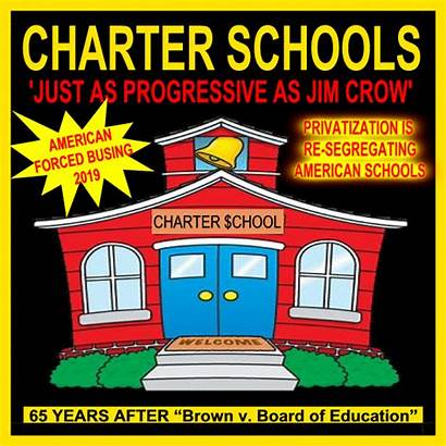 Charter Cartoons Cuban Education Reform Classroom