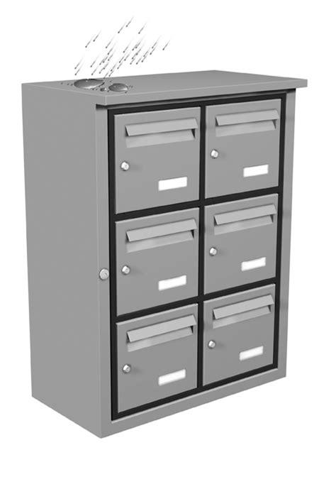 boite a composte exterieur boites aux lettres exterieur bora 1