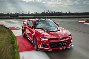 2018 Chevrolet Camaro ZL1 Convertible Car Photos Catalog
