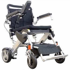 Fauteuil Roulant Electrique 6 Roues : fauteuil roulant lectrique pliant smartchair home xl ~ Voncanada.com Idées de Décoration