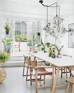 la meilleure table de salle a manger design en 42 photos With salle À manger contemporaine avec but salle manger