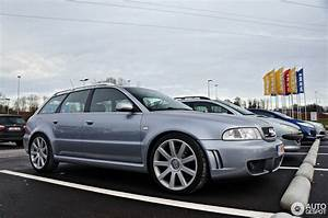 Audi Rs4 B5 Occasion : audi rs4 avant b5 13 dicembre 2016 autogespot ~ Medecine-chirurgie-esthetiques.com Avis de Voitures