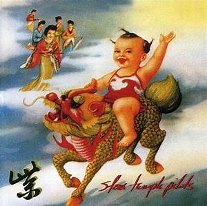 Purple by Stone Temple Pilots | Album Art and Music Love ...
