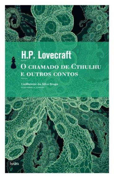 chamado de cthulhu  p lovecraft le livros