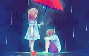 Anime Couple Wallpaper and Background Image | 1680x1050 ...