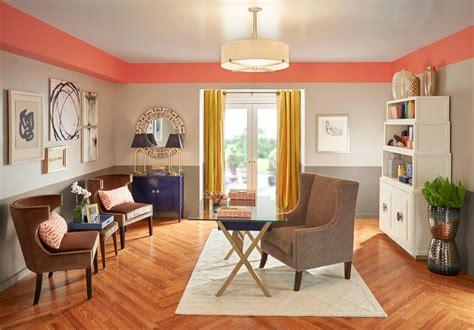 interior design colour trends  western living