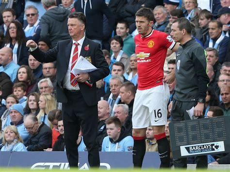 Manchester United v Crystal Palace: Premier League match ...