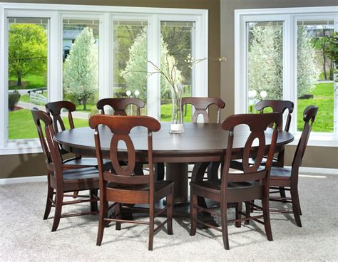 Dining Room Astounding Round Dining Room Table For 6