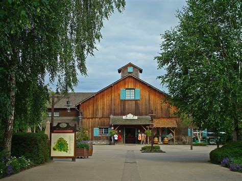 Small Kitchen Islands - davy crockett ranch at disneyland resort paris theme park tourist
