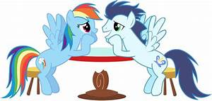 Mlp Rainbow Dash And Soarin R34 | www.pixshark.com ...