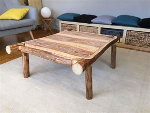 Table Basse Rondin De Bois : table basse souche d arbre tree roots coffee table table ~ Farleysfitness.com Idées de Décoration