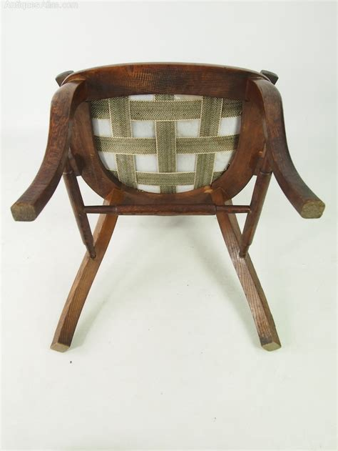oak desk chair or captains chair antiques atlas
