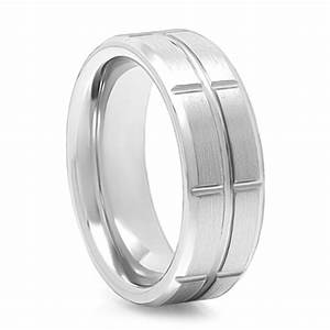 torque vitalium cobalt chrome band jewelry innovations With vitallium wedding rings